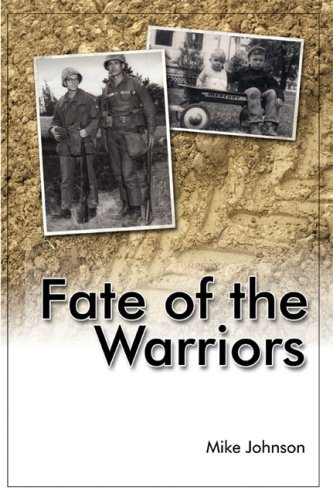 Fate of the Warriors: Mike Johnson