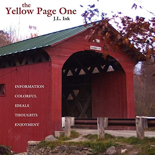 The Yellow Page One: Jerry FitzGerald