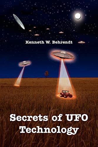 9781425979812: Secrets of UFO Technology