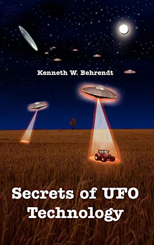 9781425979829: Secrets of UFO Technology