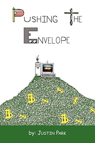9781425980788: Pushing The Envelope