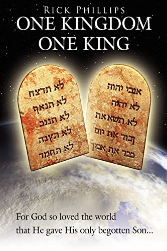 One Kingdom, One King (1425981380) by Rick Phillips