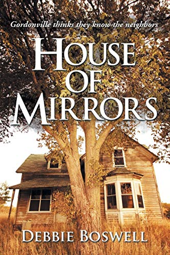 9781425981815: House of Mirrors