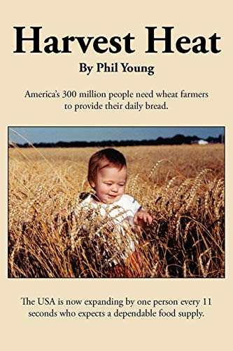 9781425982171: Harvest Heat
