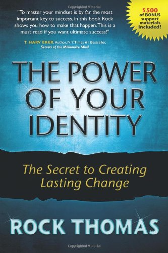 9781425982706: The Power of Your Identity