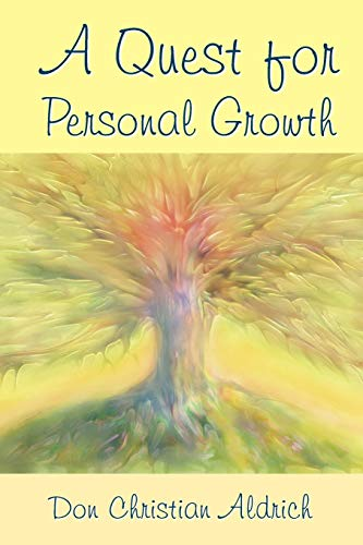 9781425982911: A Quest For Personal Growth