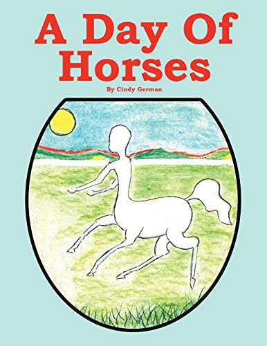 A Day Of Horses: Stewart German