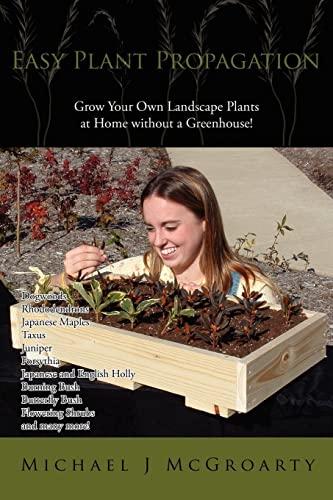 9781425985684: Easy Plant Propagation