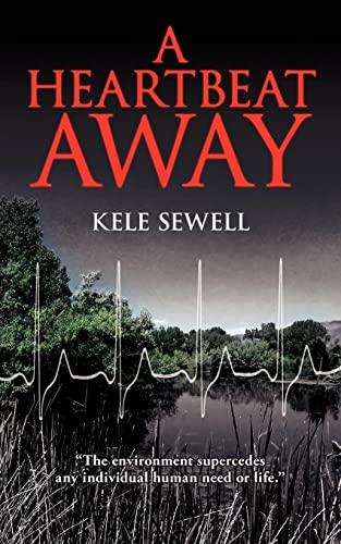A HEARTBEAT AWAY: Kele Sewell