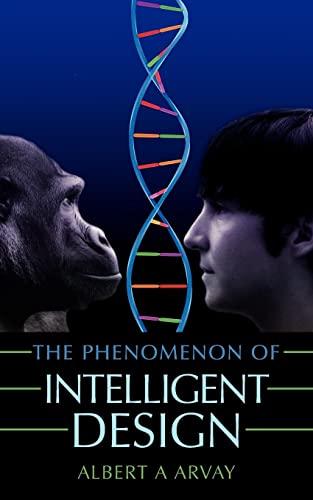 The Phenomenon of Intelligent Design: Albert Arvay
