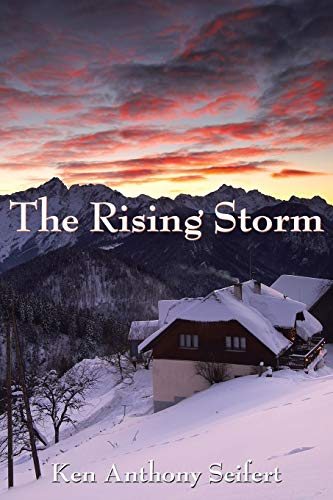 9781425992071: The Rising Storm