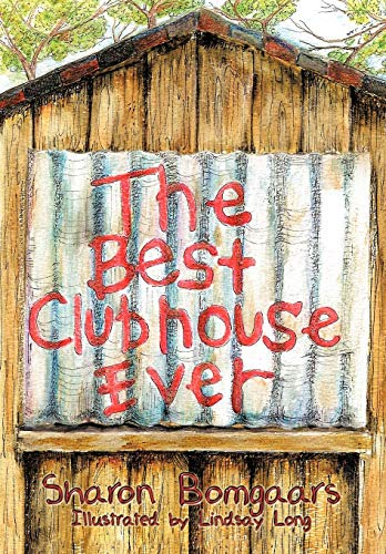 9781425993078: The Best Clubhouse Ever
