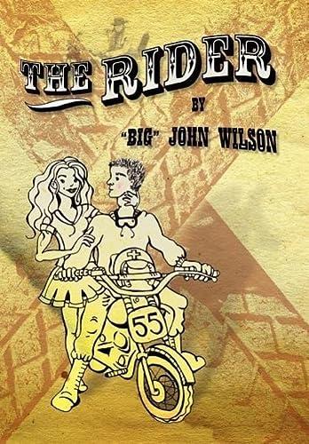 9781425993672: The Rider