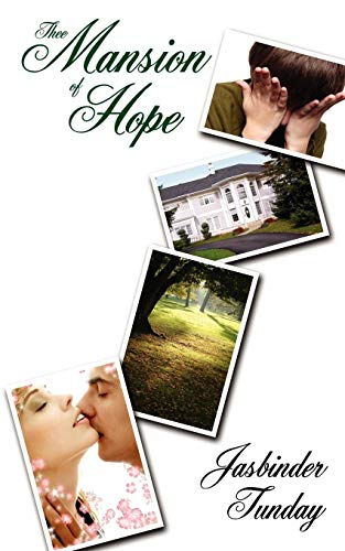9781425995447: Thee Mansion of Hope