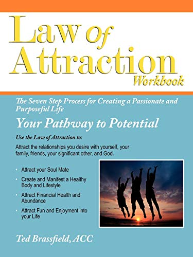 9781425995706: Law of Attraction Workbook