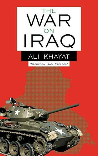 The War On Iraq: Ali Khayat