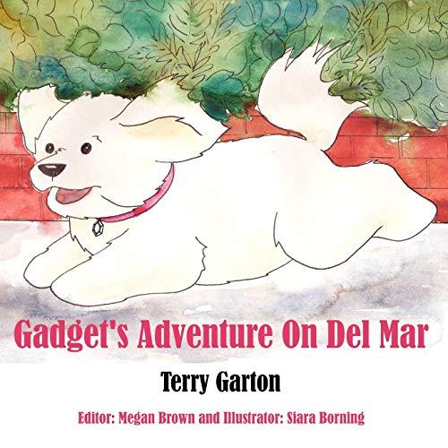 Gadgets Adventure On Del Mar: Terry Garton