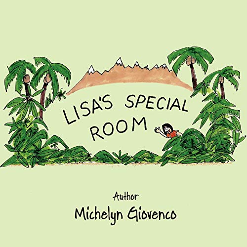 Lisas Special Room: Michelyn Giovenco