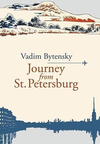 Journey From St. Petersburg: Vadim Bytensky