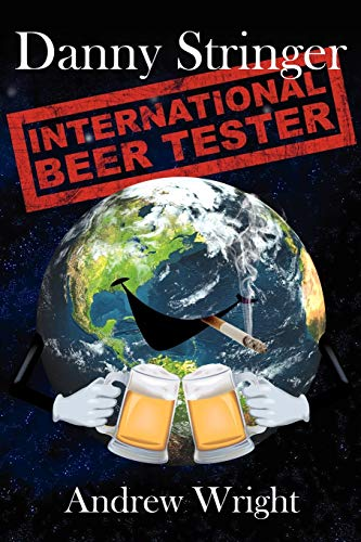Danny Stringer (International Beer Tester) (1425999735) by Wright, Andrew