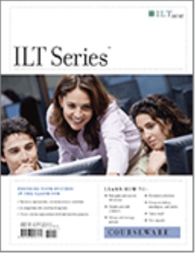 Introduction to Personal Computers, Windows Vista Edition + Certblaster (ILT): n/a