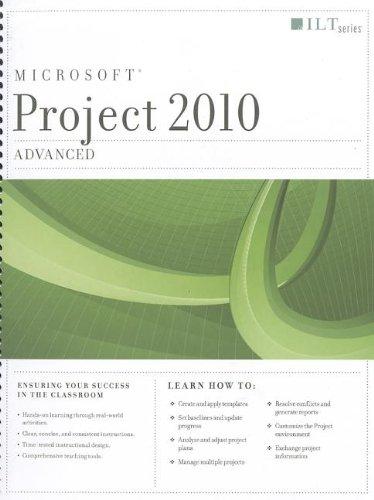 Project 2010: Advanced + Certblaster + Data (ILT)