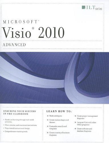 9781426020575: Visio 2010: Advanced (Ilt)