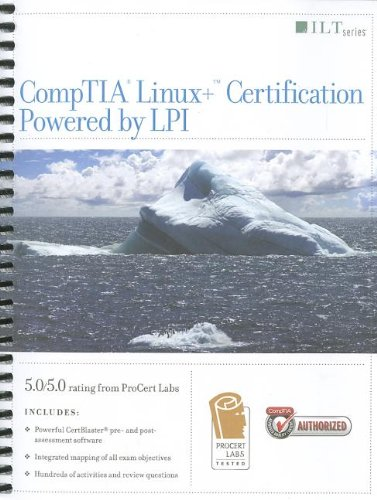 CompTIA Linux+ Certification, Powered by LPI: Axzo Press, Axzo