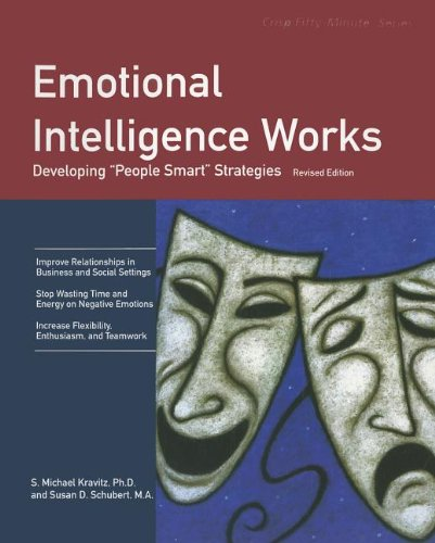 9781426091124: Emotional Intelligence Works: Developing