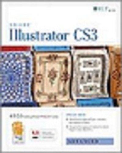 Illustrator Cs3: Advanced, Ace Edition + Certblaster, Student Manual (ILT) (9781426094873) by Axzo Press