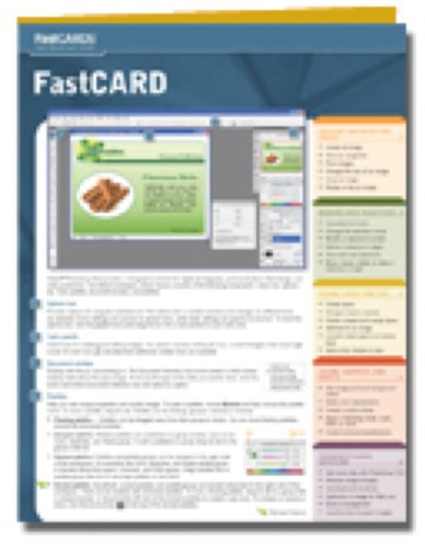 Introduction to Personal Computers Fastcard, Windows Vista Edition (Fastcards) (142609700X) by Axzo Press