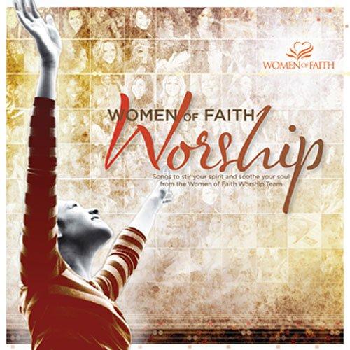 9781426109027: Women of Faith Worship