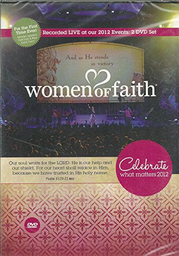 9781426113734: Celebrate What Matters DVD