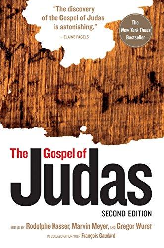 9781426200489: The Gospel of Judas, Second Edition