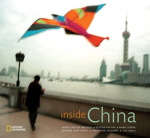 Inside China: National Geographic