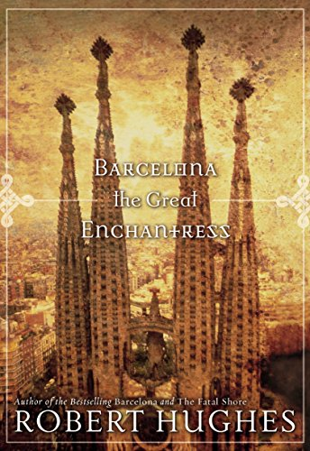 9781426201318: Barcelona The Great Enchantress (Directions)