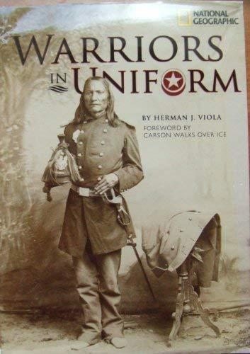 9781426201394: Warriors in Uniform