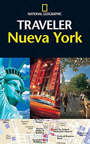 9781426201530: National Geographic Traveler Nueva York (Spanish Edition)