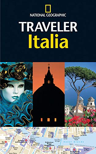 9781426201578: National Geographic Traveler Italia (Spanish Edition)