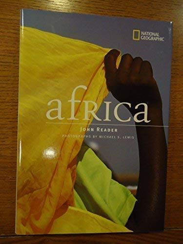 9781426202025: Africa: National Geographic