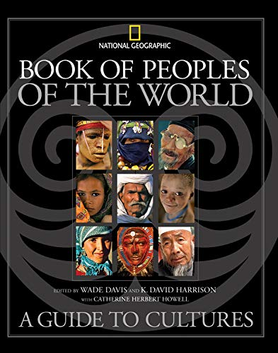 Book of Peoples of the World: A: Davis, Wade