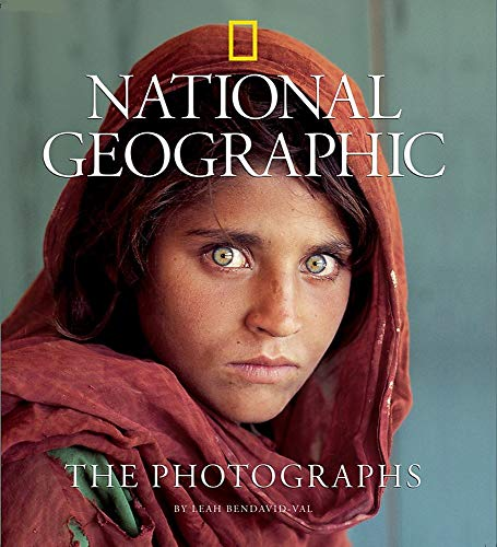 9781426202919: National Geographic The Photographs (Collectors (National Geographic))