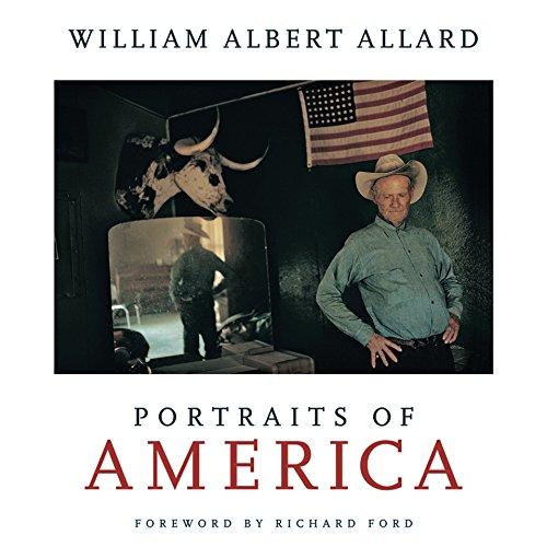9781426202926: Portraits of America