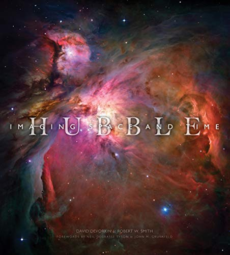 9781426203220: Hubble: Imaging Space and Time