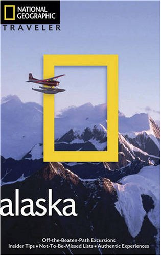 9781426203862: National Geographic Traveler Alaska