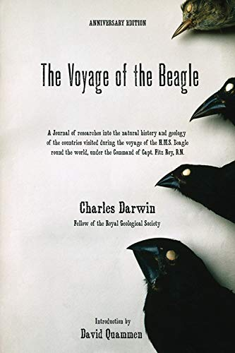9781426203916: The Voyage of the Beagle