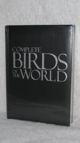 9781426204197: Complete Birds of the World