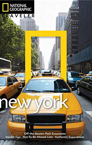 9781426205231: National Geographic Traveler: New York, 3rd Edition