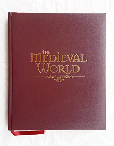 9781426205347: The Medieval World: An Illustrated Atlas