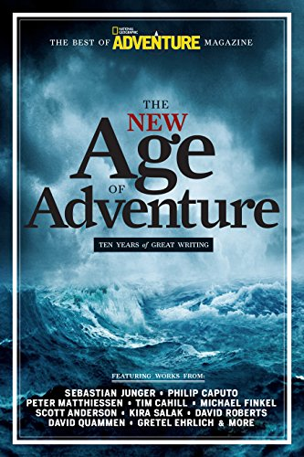 The New Age of Adventure: Ten Years